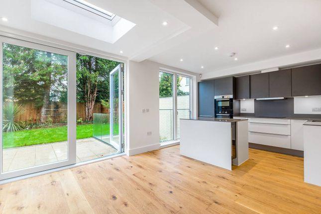 Thumbnail Property to rent in Cambridge Road, Twickenham, East Twickenham