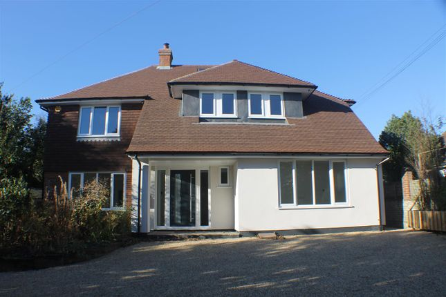 Thumbnail Detached house for sale in The Marlowes, Hastings Road, Bexhill-On-Sea