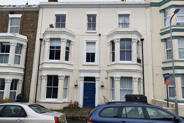 1 bed flat for sale in Gordon Road, Cliftonville, Margate CT9