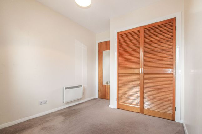 Bedroom Two of Headland Court, Aberdeen AB10