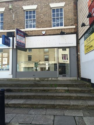 Thumbnail Retail premises to let in New London Road, Chelmsford, Essex