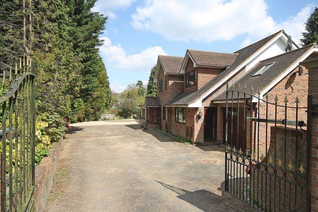 Thumbnail Detached house for sale in Deepdene Avenue, Dorking