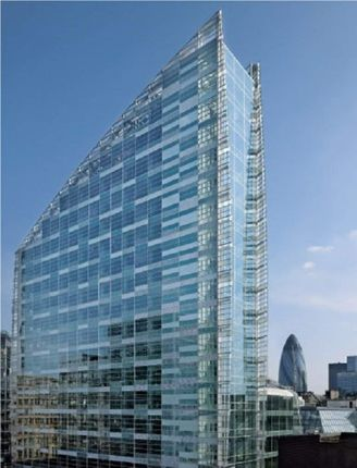 Thumbnail Office to let in 30 Crown Place, London
