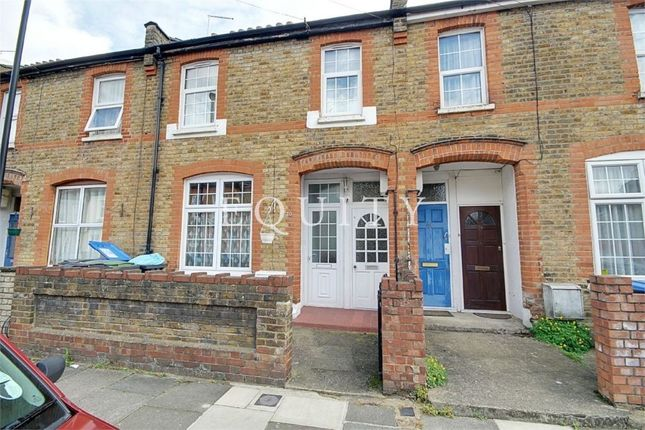 Thumbnail Maisonette for sale in Drake Street, Enfield