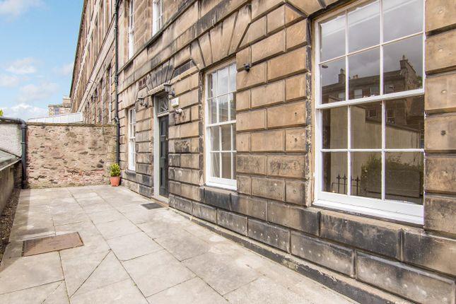Thumbnail Flat for sale in Newington Road, Newington, Edinburgh