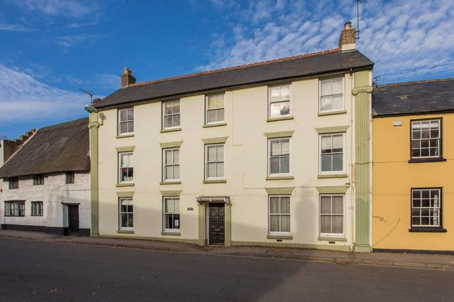 Thumbnail Property for sale in The Limes, 20 Church Street, Bicester
