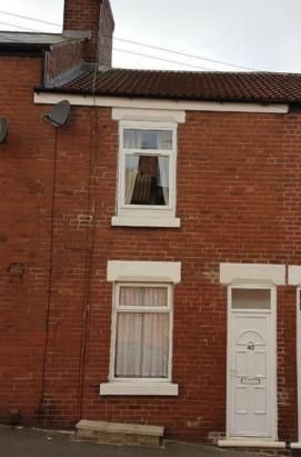 Thumbnail Terraced house to rent in North Street, Rawmarsh, Rotherham