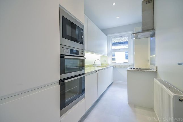Thumbnail Flat to rent in 31 Rosendale Road, West Dulwich, London