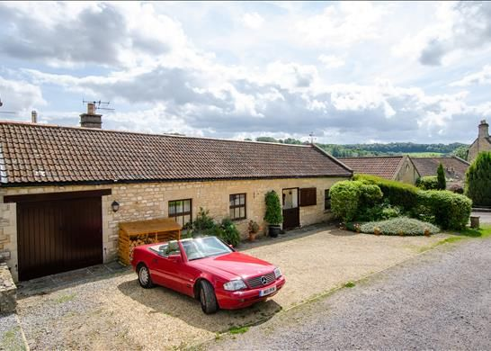 Thumbnail Semi-detached house for sale in Combe Hay, Bath, Somerset