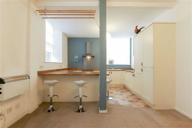 Thumbnail Flat for sale in Victoria Apartments, Burnley, Lancashire