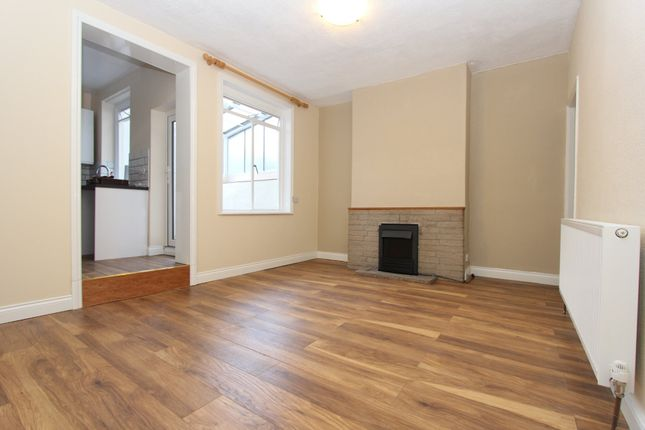 Thumbnail Terraced house to rent in Fraser Street, Bedminster, Bristol