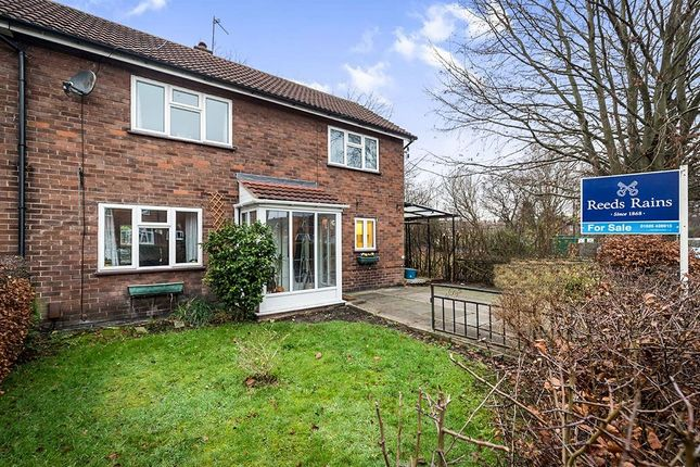 3 bed semi-detached house for sale in Wilton Crescent, Macclesfield