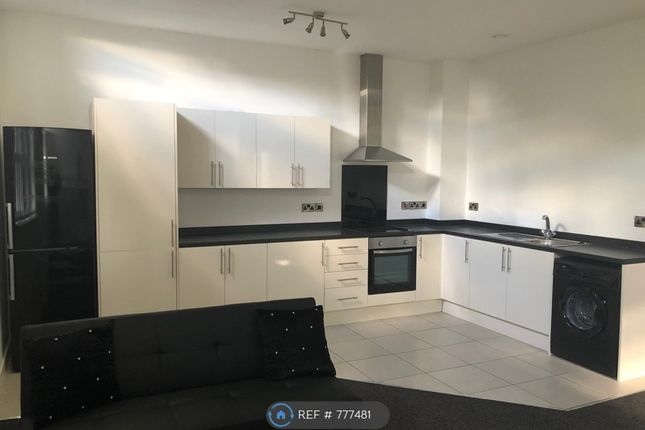 Thumbnail Flat to rent in Quay House, Salford