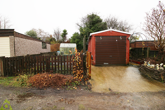 Garage of Bolton Road, Westhoughton BL5