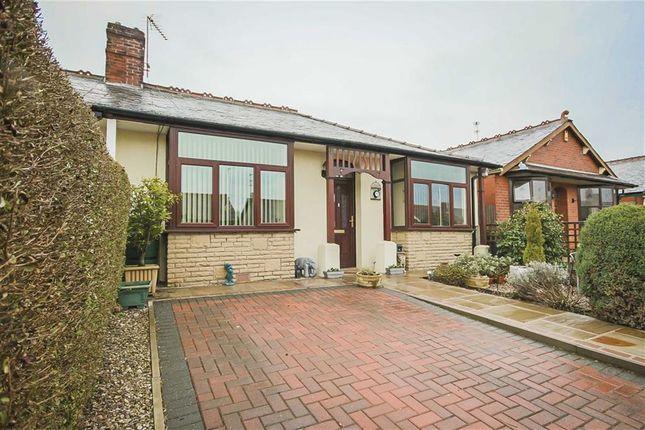 Thumbnail Semi-detached bungalow for sale in Mather Avenue, Accrington, Lancashire