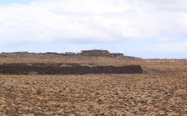 Thumbnail Land for sale in Majanicho, Majanicho, Canary Islands, Spain