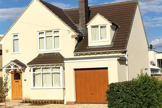 Thumbnail Detached house for sale in Gretton Road, Winchcombe, Cheltenham