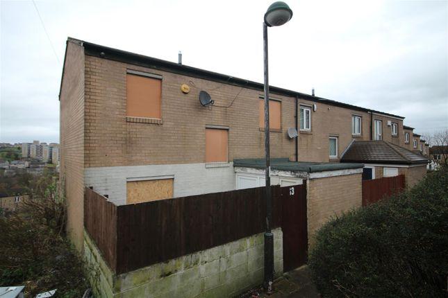 External of Wenborough Lane, Tong, Bradford BD4