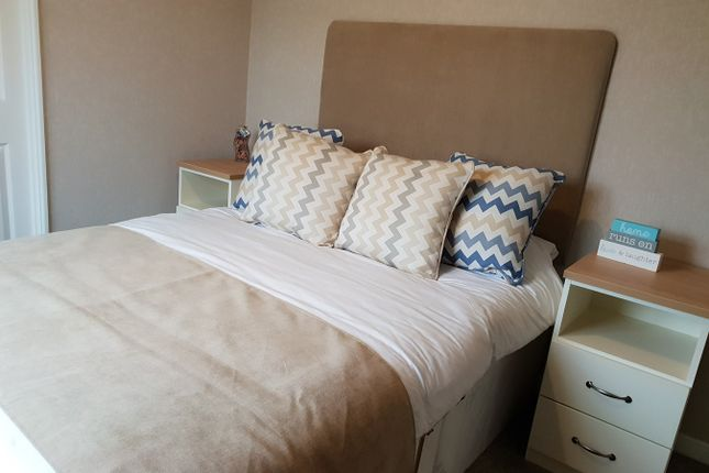 Bedroom 1 of Meadow View Residential Park, Silloth CA7