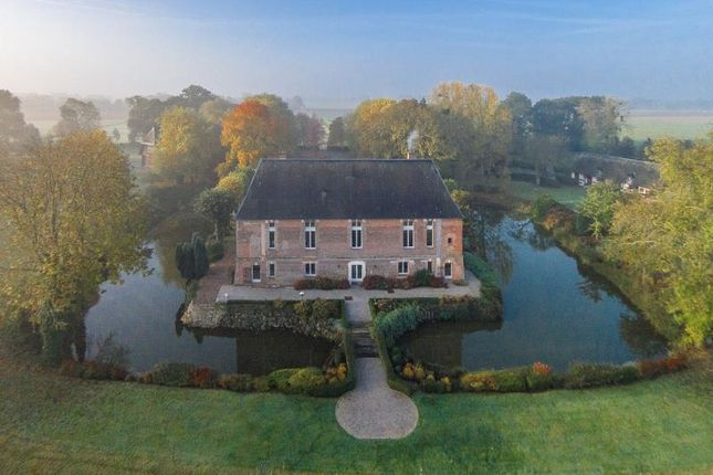 Thumbnail Property for sale in Superb Norman Property, Bernay, Normandy