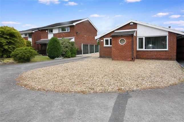 3 bed detached bungalow for sale in Cunnery Meadow, Leyland
