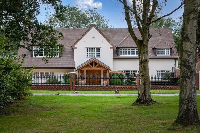 Thumbnail Property for sale in Autumn Cottage, Churchill Lane, Blakedown, Worcestershire