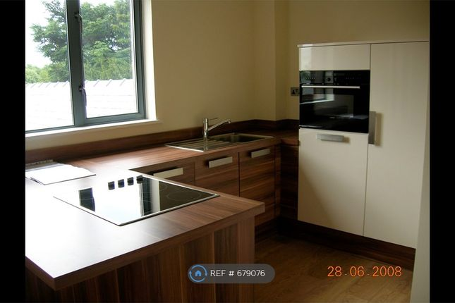 Kitchen of Middlewood Rise, Sheffield S6
