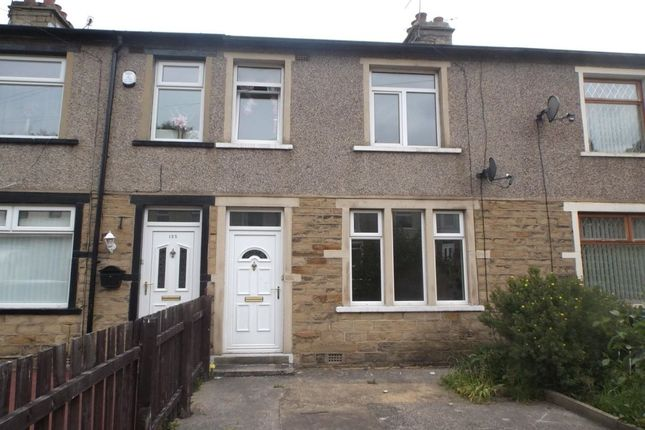 Thumbnail Property for sale in Carrbottom Avenue, Bradford