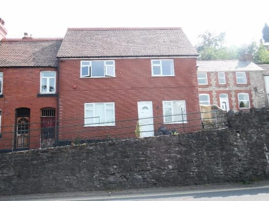 Thumbnail Flat to rent in Alma Rd, Frncysyllte