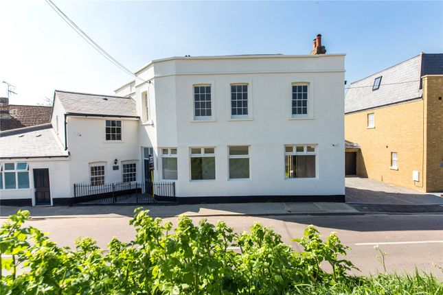 Thumbnail Detached house for sale in Chequers Street, Higham, Kent