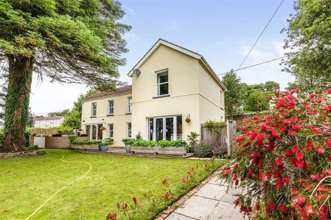 Thumbnail Detached house for sale in Colby Road, Burry Port