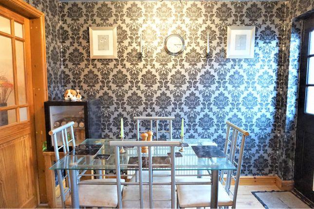 Dining Area of Wakefield Street, Askam-In-Furness LA16