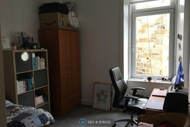 Bedroom2 of Gibson Street, Glasgow G12