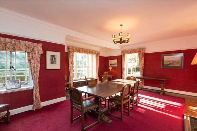 Dining Room of Quarry Road, Neston CH64