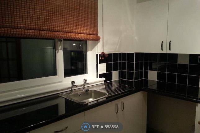 Kitchen of Laburnum Road, Banknock FK4