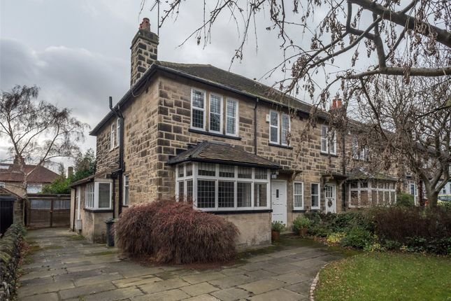 Thumbnail Detached house to rent in Gledhow Lane, Leeds, West Yorkshire