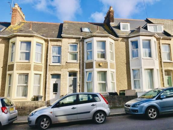 Front of Grosvenor Avenue, Newquay TR7