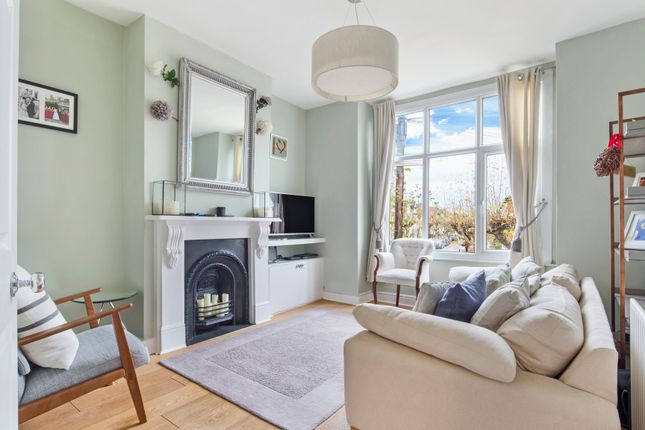 Thumbnail Duplex for sale in Delamere Road, West Wimbledon