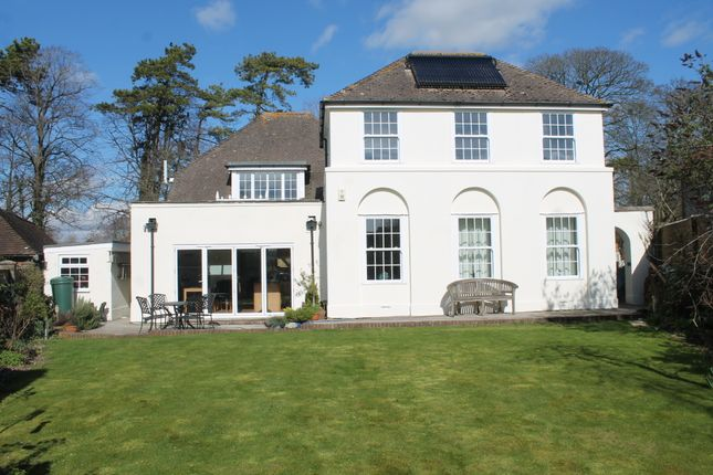 Thumbnail Detached house for sale in Steep Lane, Findon Village