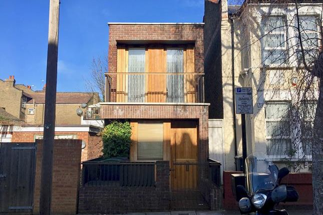 Thumbnail Detached house for sale in 1A Maryland Road, London