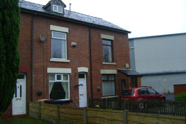 Thumbnail Terraced house for sale in Jubilee Street, Bolton