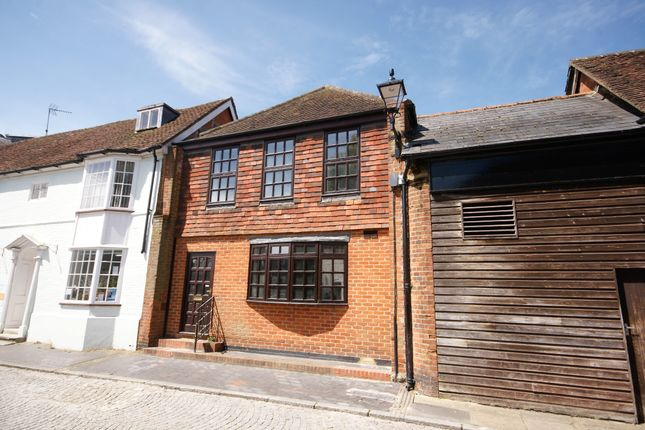 Thumbnail Property for sale in Cross And Pillory Lane, Alton, Hampshire