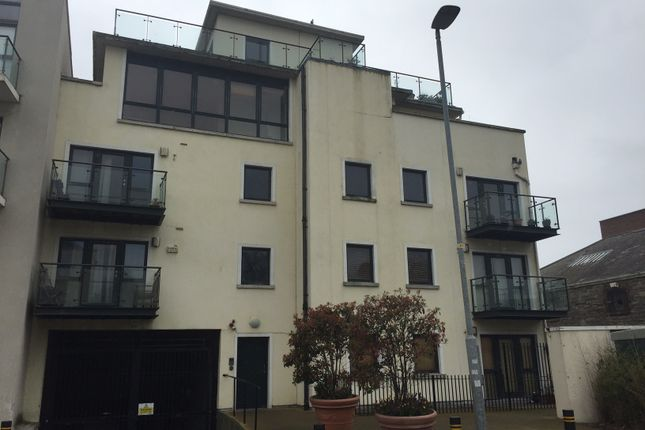 2 bed apartment for sale in 12 Brook House, Riverview, Fairview, Dublin 3