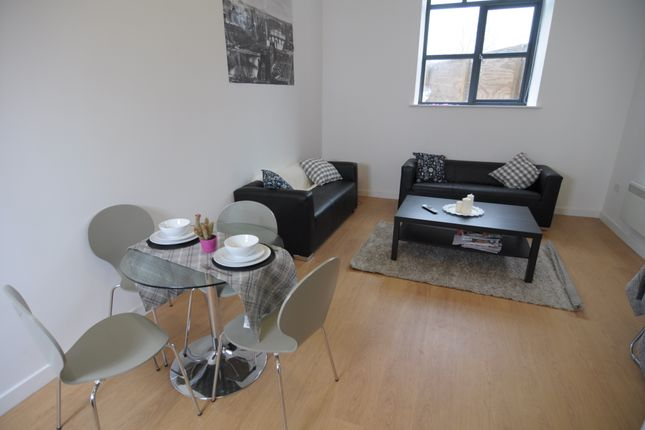 Thumbnail Flat to rent in Heritage Hall Lodge, Leeds