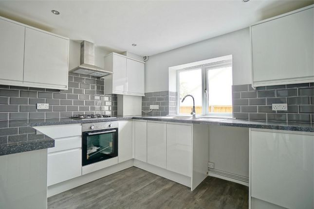 Thumbnail Flat for sale in Great North Road, Eaton Socon, St. Neots