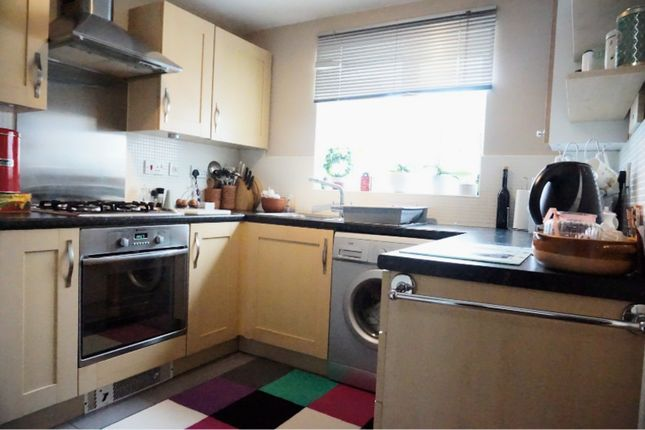 Kitchen of Canal Mews, Chesterfield S41