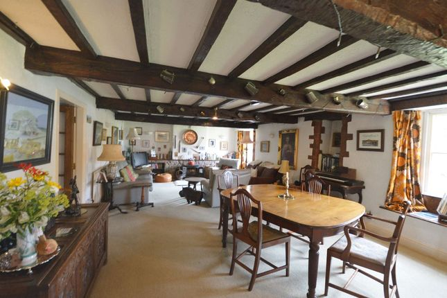 Thumbnail Detached house for sale in Long Marton, Appleby-In-Westmorland