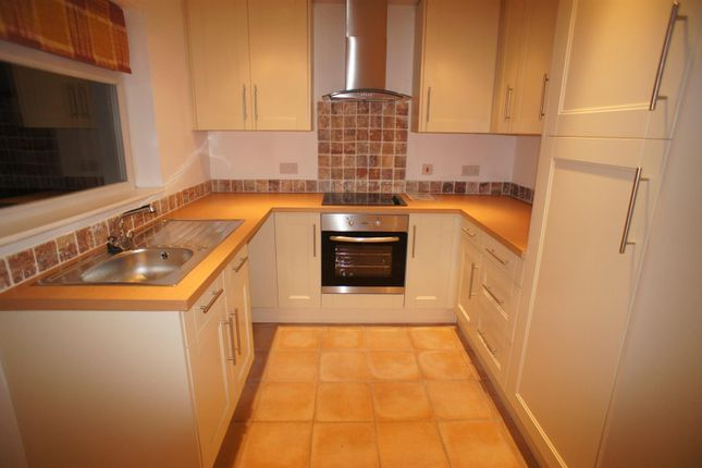 Thumbnail Semi-detached house to rent in Langdale Drive, Long Eaton, Nottingham