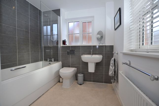 Family Bathroom of Thornfield Road, Brentry, Bristol BS10