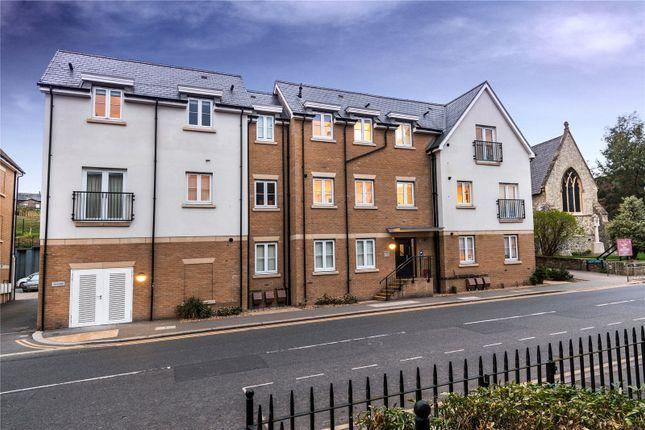 1 bed flat for sale in Chancel House, 110 South Street, Bishop's Stortford, Hertfordshire CM23